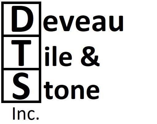 tile and stone logo